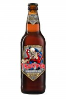 Iron Maiden´s TROOPER Pivo 0,5l 4,7%
